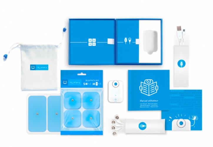 bluetens-standard-pack